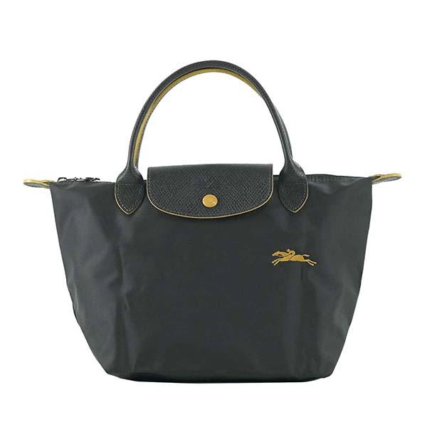 20代 30代 40代 50代 女性 ロンシャン LONGCHAMP バッグ シルバー レディース トートバッグ ギフ_包装 1621 母の日ギフト ハンドバッグ ブランド 期間限定お試し価格