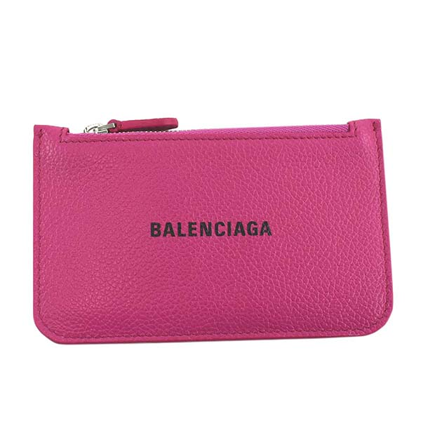 バレンシアガ BALENCIAGA カードケース パスケース レディース ブランド 594214