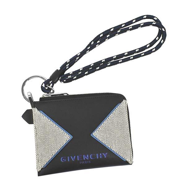 ジバンシー GIVENCHY 財布 小銭入れ コインケース メンズ レディース ブランド BK604F