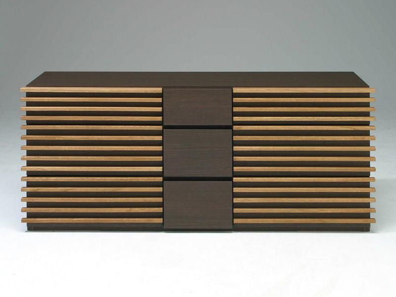 HORIZON 1233C Louvered Cabinet
