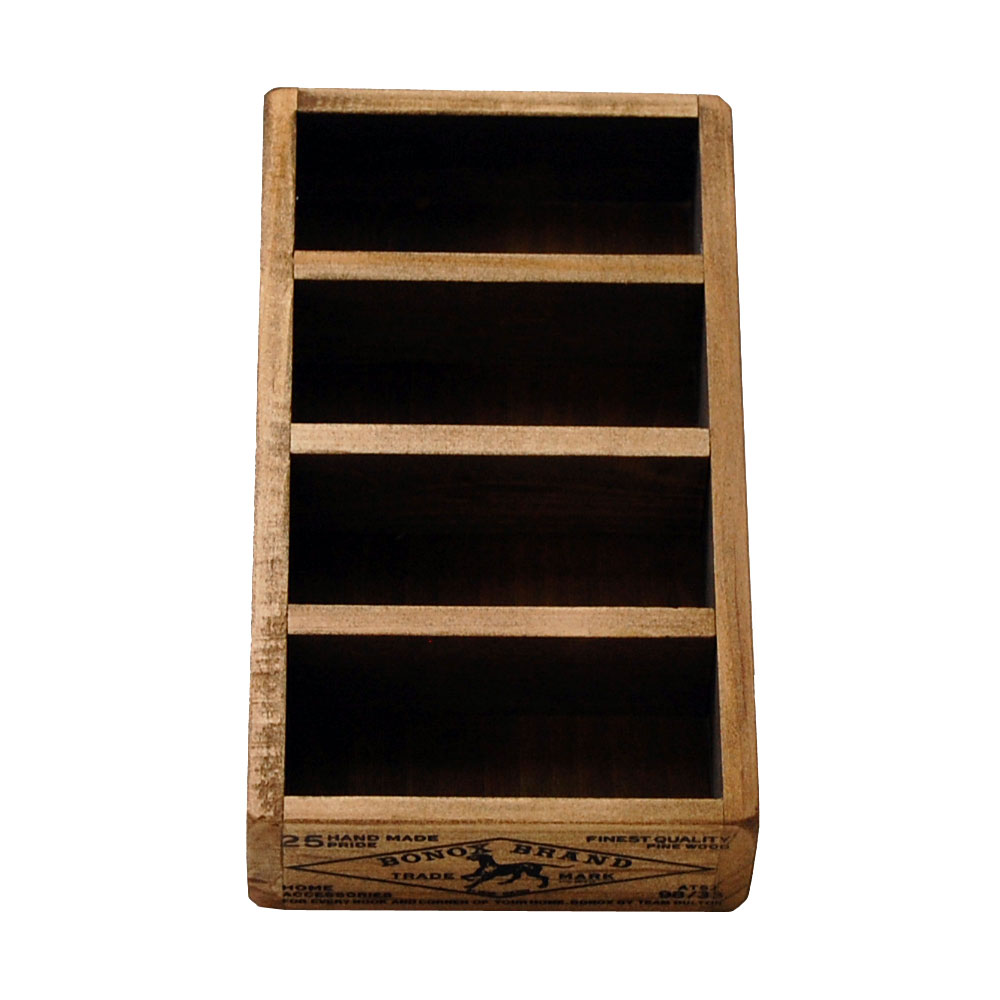 at-ease | Rakuten Global Market: Dalton Wooden box for business cards