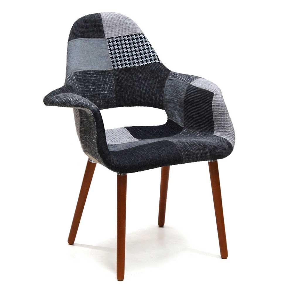 at ease rakuten global market organic chair patchwork pattern