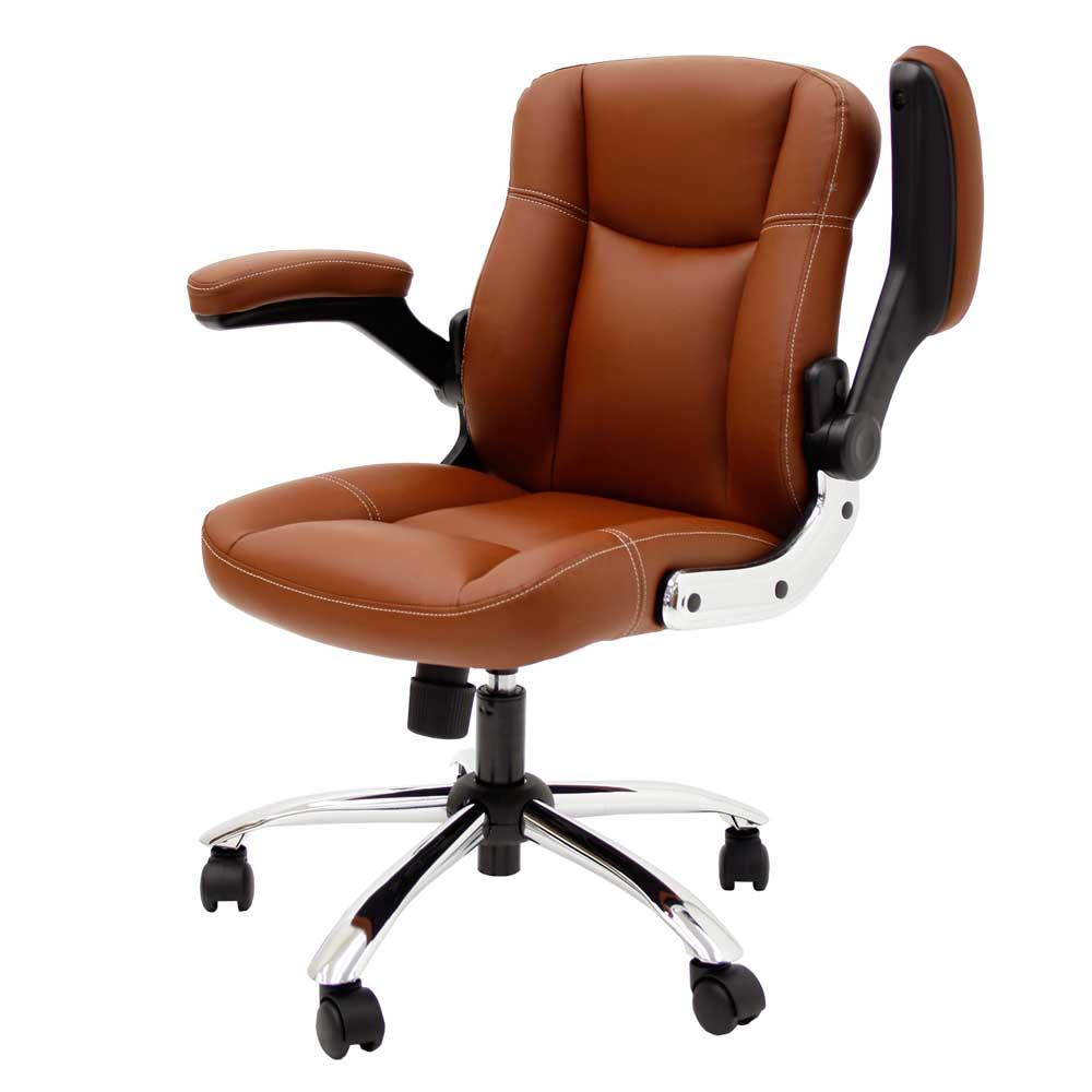 Leather Office Chair Mini