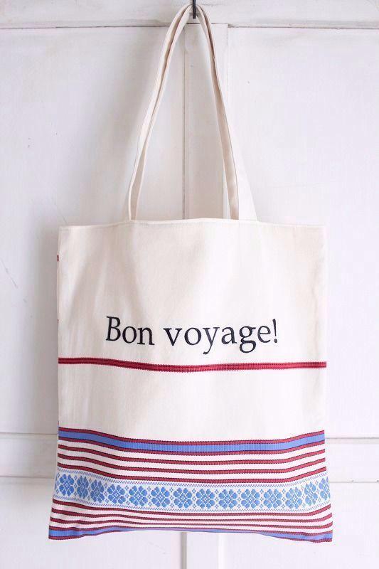 nesessaire〈ネセセア〉Bon voyage 卸直営 toto BL bag キャンペーンもお見逃しなく
