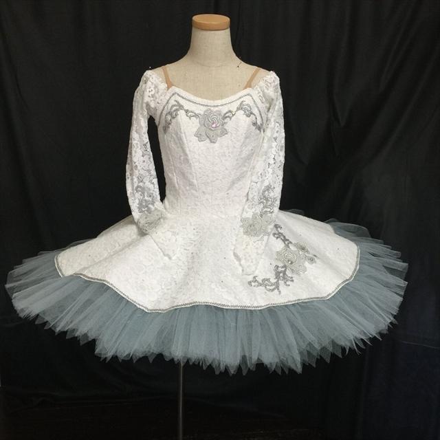 Order of Ballet costume tutu Japan バレエ衣装オーダー 113 クラシックチュチュ