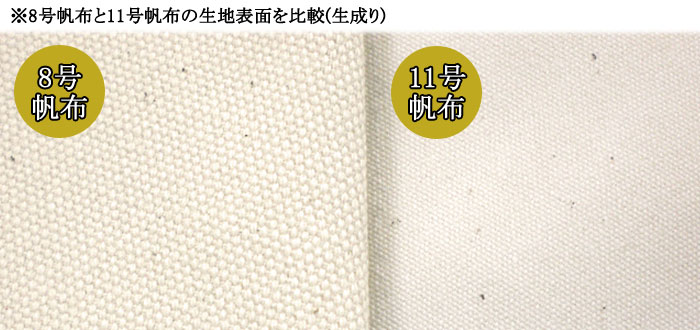 For bags made in Japan No. 11 canvas fabric * off white * 02P24Jun11