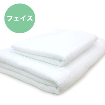 ◆ hard use highly durable two-way fiber face towel [made in Japan 02P24Jun11