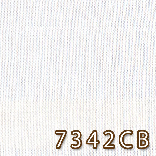 7342CB cloth * off-white * 02P24Jun11 made in Japan for aprons
