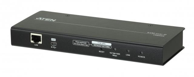 【送料無料】【三年保証】ATEN IP KVMスイッチ 【CN8000A】