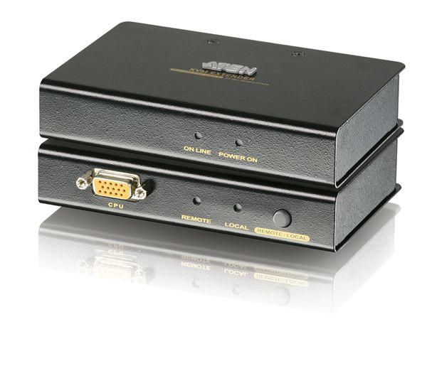 【送料無料】【3年保証】 ATEN PS/2 KVM エクステンダー 【CE250A】Local/Remoteセット 最大150m延長可能