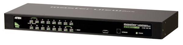 【送料無料】【3年保証】 ATEN 16ポート PS/2-USB両対応 KVMスイッチ 【CS1316】