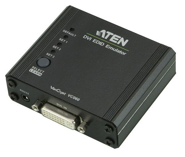【送料無料】【3年保証】ATEN DVI EDID保持器 【VC060】