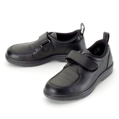 【送料無料】【糖尿病足対応靴】A-Bee002[アビー]【バンドタイプ】