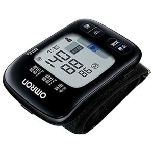 スマートフォンアプリで血圧データをチェックできる 【オムロン 手首式血圧計 HEM-6232T】 【送料無料・代引料無料】 収納ケース付き [自動手首式血圧計 手首式自動血圧計]