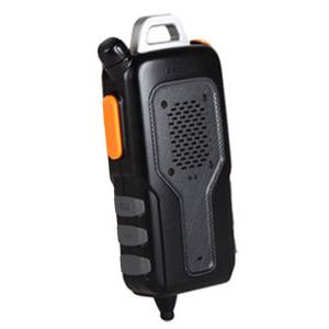 トランシーバー マーク3 【スマホ連動Bluetooth トランシーバー MK3】【送料無料・代引料無料】 [スマートフォンの通信網を通じて通信することができるトランシーバー]