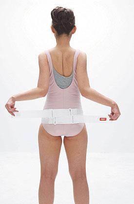 사이즈 LL ◆ 허리, 골반 코르 셋 판매