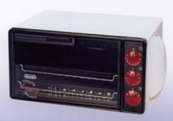 데론기콘베크션오분 95 FL얼룩짐 없게 타는 콘베크션 기능을 장비!