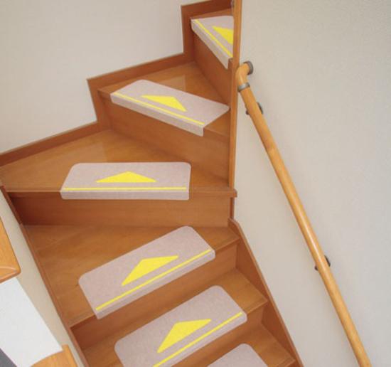 Stair Anti Slip Mats Washable Matt Stairs Matt Stair Matt Stairs Fall  Prevention Matt Stairs Anti Skid Mat Washable