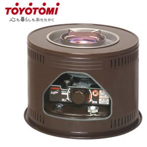 【在庫有】【送料無料+保証付】トヨトミ 石油こんろ 煮炊き専用 HH-210