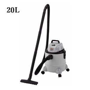 【送料無料】【E-Value 乾湿両用掃除機 20L EVC-200PCL】 屋外掃除機 ブロワ機能 店舗掃除 倉庫掃除 水 掃除機 家庭用 ブロアー付き掃除機 車内掃除