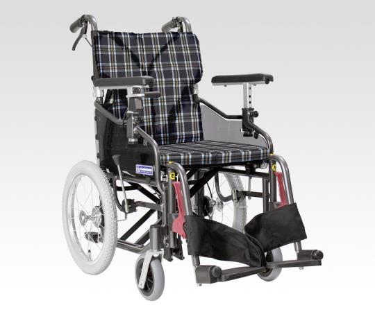 立ち上がり補助車椅子(Rise) RS16-40SB-LO 介助式 550×980×940mm