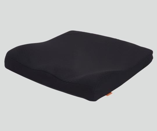 タカノクッション R TC-R046 400×425×40(70)mm ブラック/ブルー/レッド
