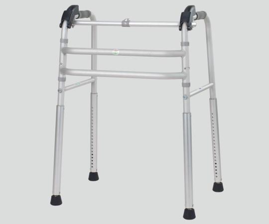 多機能歩行器 (折りたたみ式) PW800-212 560×420×750~1000mm