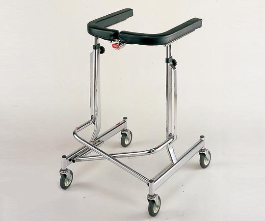 歩行補助器(アルコーDX・折りたたみ式) DX 610×650×865~1225mm