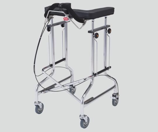 歩行補助器(アルコー1S-C型・折りたたみ式) 1S-C型 540×620×875~1035mm