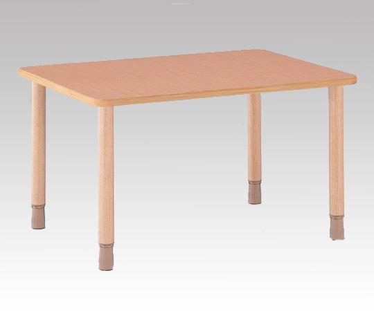 テーブル TBH-0912-QBE 900×1200×660~730mm 24.5kg