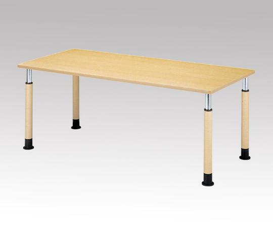 昇降式テーブル FP-1812K(角型) 1800×1200×600~800mm