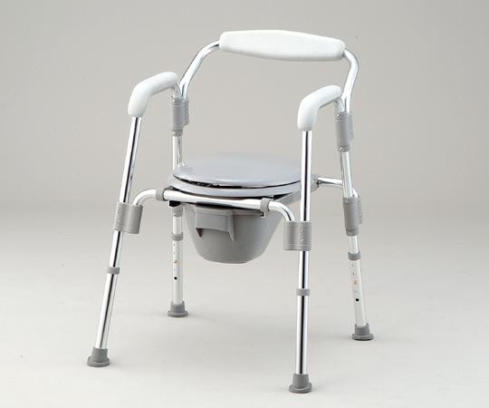 コモド椅子 (折りたたみ式) HT2100 610×590×740~840mm