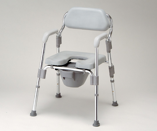 トイレ椅子(折りたたみ式) HT2097 520×535×700~800mm