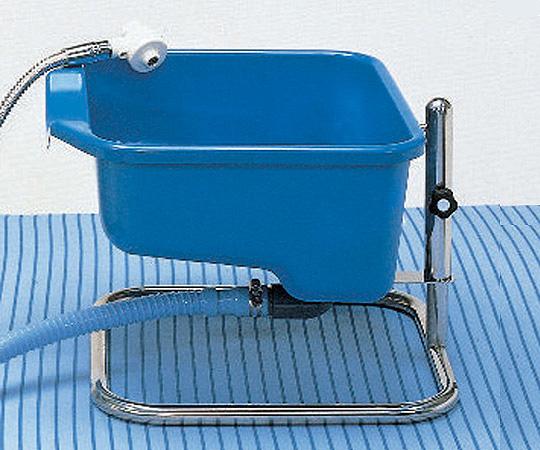 洗髪車(低床型) 洗髪槽受台