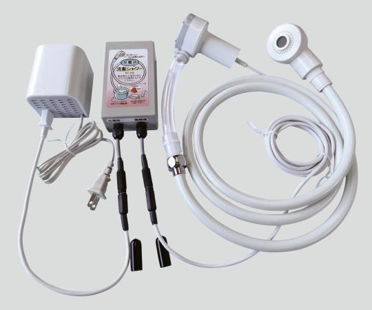 洗髪シャワー KS-318 充電式 約1.4kg