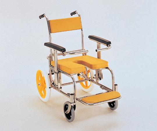 入浴椅子 KS2 イエロー 570×860×570mm