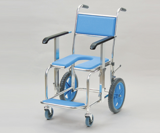 シャワー用車椅子 SB-0900 550×880×895mm 14.5kg