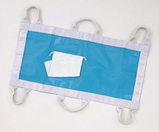 入浴介助用ネット スウィーパーライト 450×900mm