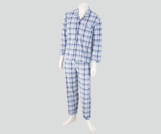 入院セット 男性用パジャマ S/M/L/LL