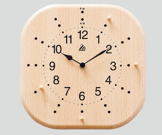 ゆったり時計 109984 220×220×26mm