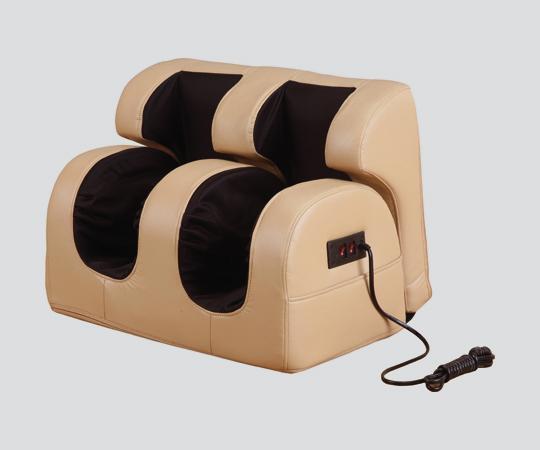 足・ふくらはぎ用マッサージ器(ヒーター付き) 58243 約500×500×395mm 約11kg