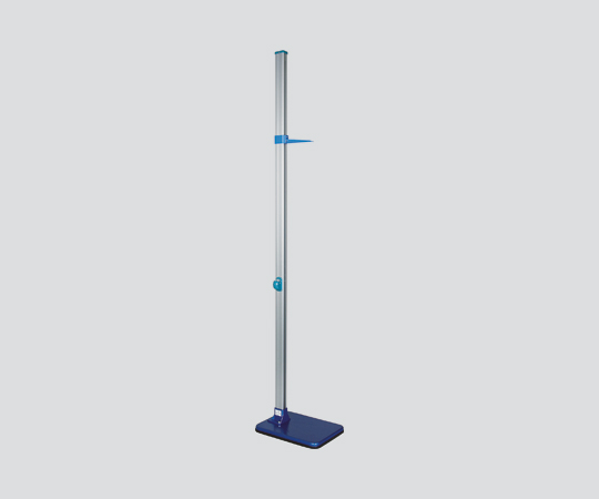 【送料無料/代引不可】身長計(メジャーリングタイプ) 12024 100~200cm