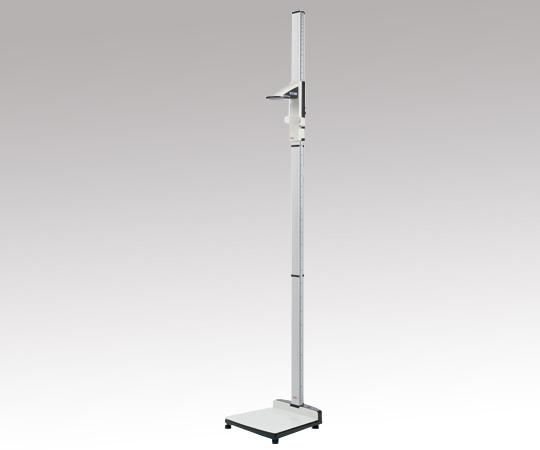 【送料無料/代引不可】デジタルコラムスケール(検定付) seca274 デジタルワイヤレス身長計 434×466×2300mm