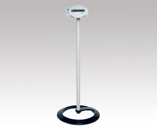 【送料無料/代引不可】seca472 ディスプレイスタンド 460×460×1035mm デジタル車椅子用スケール(検定付)/デジタル車椅子・ストレッチャー用スケール(検定付)用