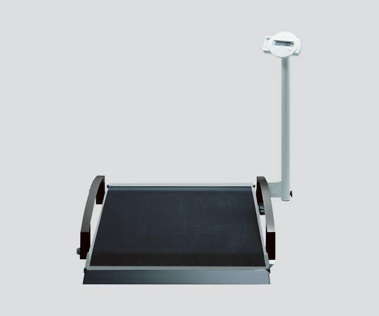 【送料無料/代引不可】デジタル車いすスケール(検定付) seca665 手すりなし 1102×1150×912mm