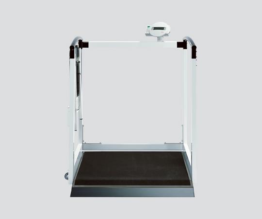 【送料無料/代引不可】デジタル多機能スケール(検定付) seca685 910×1064×1100mm
