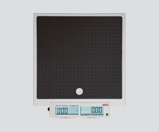 デジタルフラットスケール(検定付) seca878 321×362×60mm
