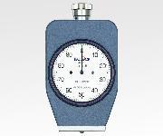 ゴム・プラスチック硬度計 タイプE 軟質ゴム(低硬さ用) 2-1672-05 GS-721N