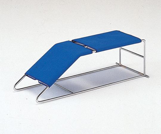 下肢架台(ロールベルト付) 215×690×205mm