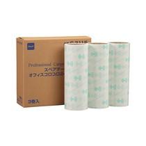 C3115 オフィスコロコロ スペアテープ 240mm 3巻入×10パック